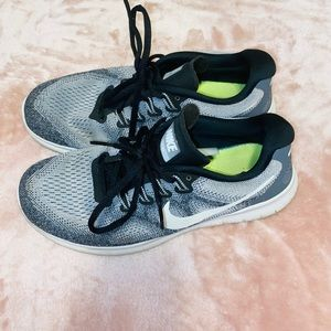 Nike Free RN Athletic Shoes